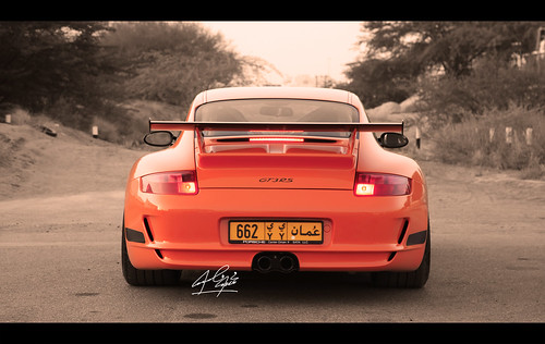 Speed is the Language we speak - The 997 GT3RS | by srt10_psycho