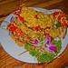 Large Delicious Stone Crab from Bangkok Thailand