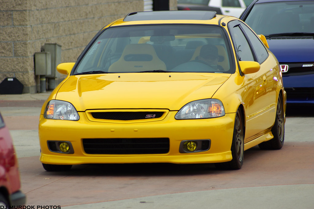 Yellow EM1 | follow me for more exclusive photos. www ...