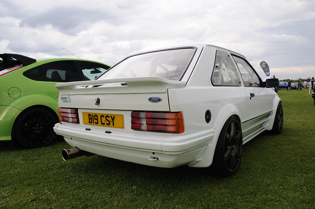 mk3 escort rs turbo
