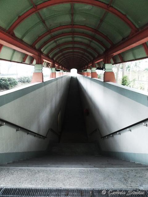 East Coast Park Underpass 01