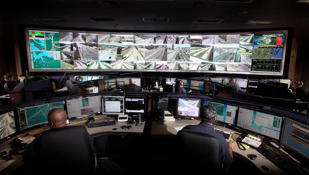 Teoc Hampton Roads District Traffic Emergency Operations