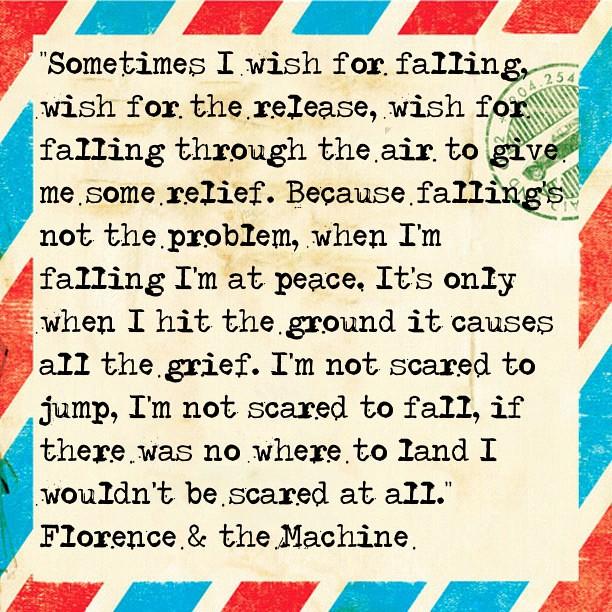 machine poem lyrics