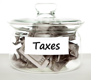 Taxes | by Tax Credits
