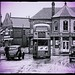 RT1357 on route 119 Bromley 1950's