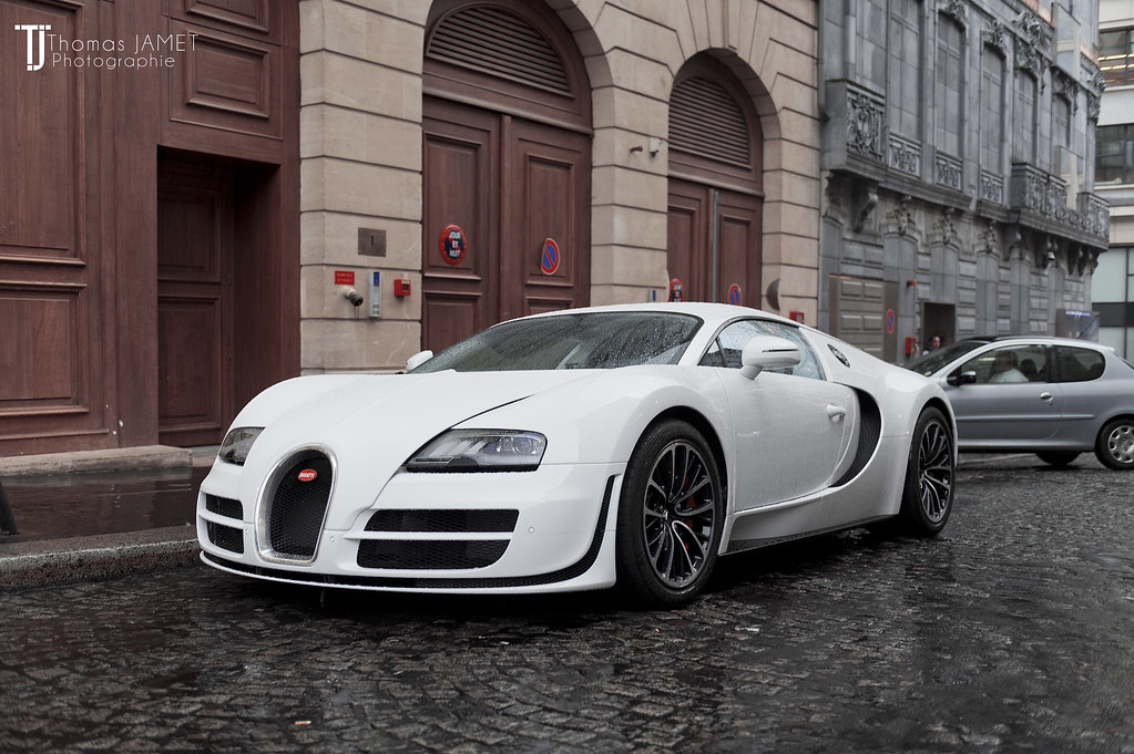 bugatti veyron supersport white. Black Bedroom Furniture Sets. Home Design Ideas