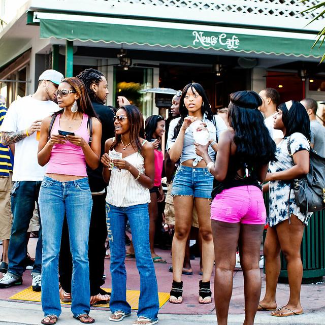 Next Cafe Miami Menu
