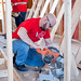 UMSL and Habitat for Humanity: May 23, 2012