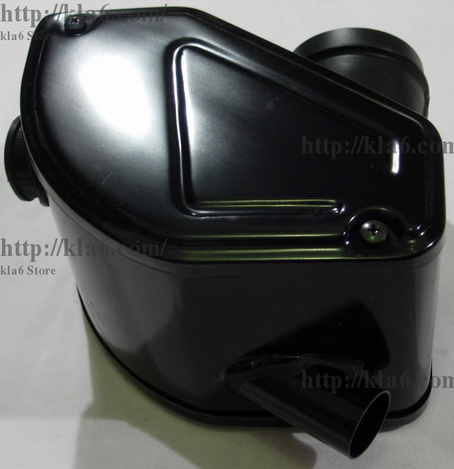Kawasaki Air Filter Oil