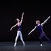 Dawid Trzensimiech and Samantha Raine in Polyphonia © Bill Cooper/ROH 2012