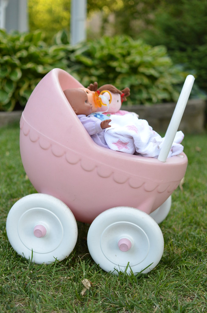 Little Tikes Baby Buggy Libby Flickr