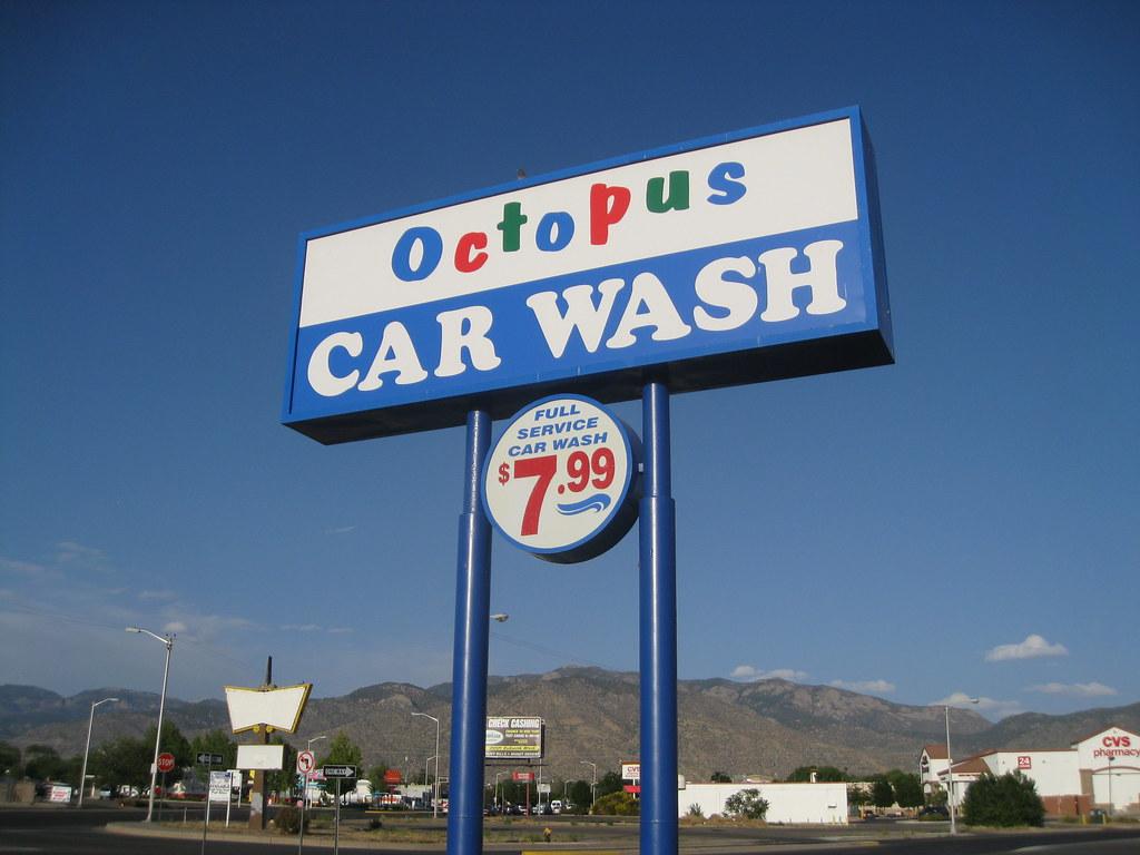 Usa Car Wash Near Me