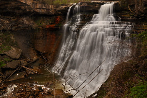 Brandywine Falls - Cuyahoga Valley National Park. | by VonShawn