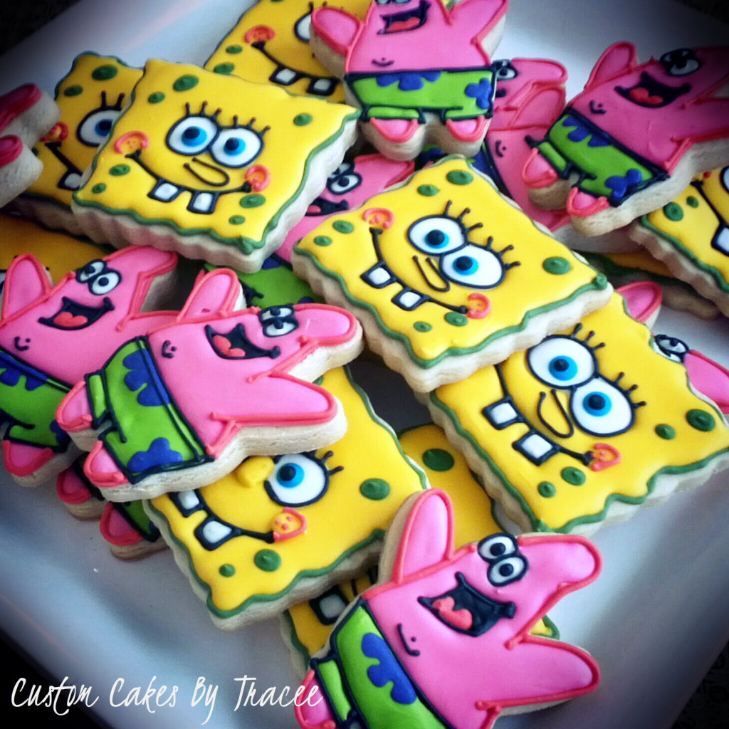 Images Of Cookies And Cakes