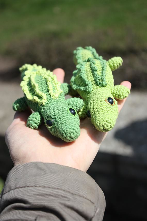 Blog Laura Amigurumi : amigurumi crochet crocodile PATTERN :) Now available in ...