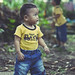 Child Photography | Raphael and HaiQal :-)