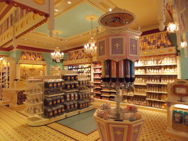 Candy Store By Jennie Park Photography Flickr