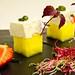 Feta- Melonen- Cubes