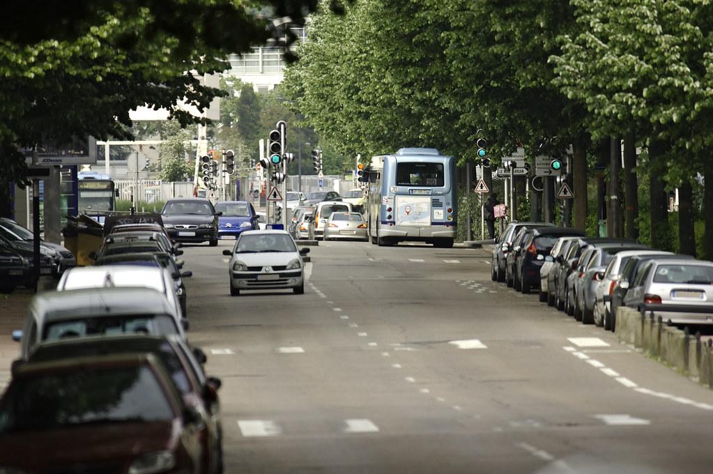 Boulevard gambetta boulevard gambetta rouen fr d ric bisson flickr - Boulevard gambetta roubaix ...