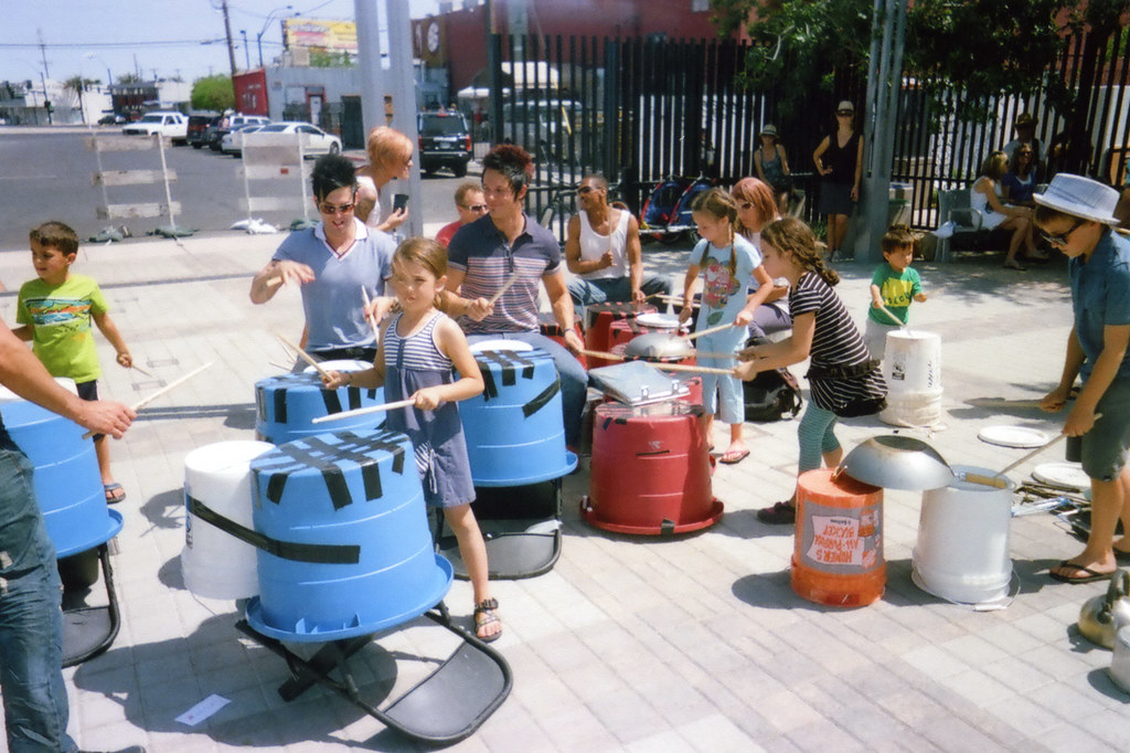 Recycled Percussion | April 28th & 29th Las Vegas, NV ...