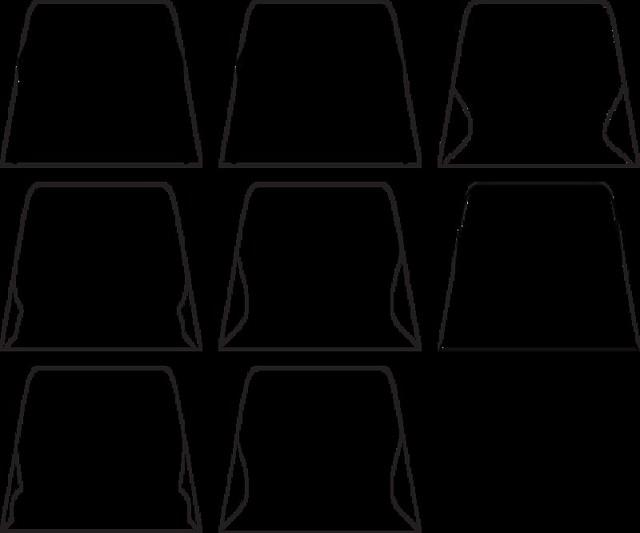 lego minifigure head template - lego template images