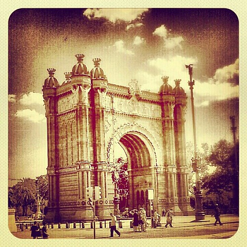 Arch of Triumph | by josemanuelgoig