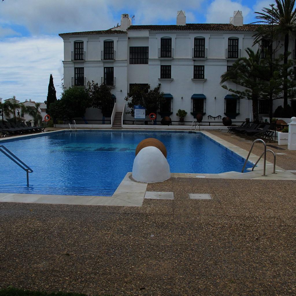 Mijas hotel hacienda puerta del sol 3 laurie lopes - Hotel puerta del sol mijas ...