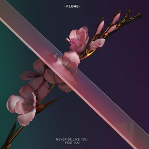 Flume – Never Be Like You (feat. Kai)