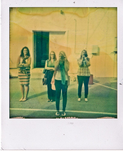 Polaroid Post: Photoshoot | by Stacie Stacie Stacie