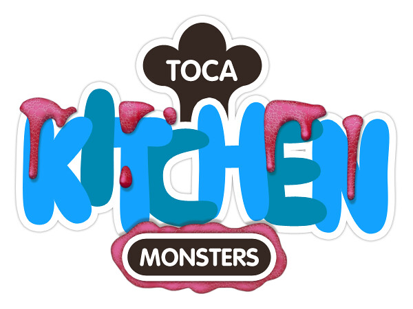 Toca Kitchen App Store