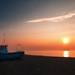 Aldeburgh Dawn