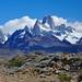 Fitz Roy and Cerro Torre (Argentina)