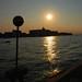 Venice - An Evening Reflection on the Molino Stucky Hilton!