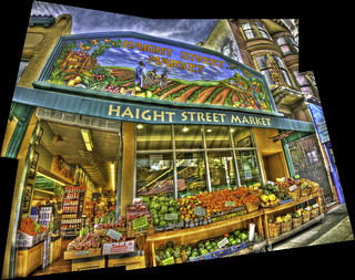 Haight Street Market | by Walker Dukes