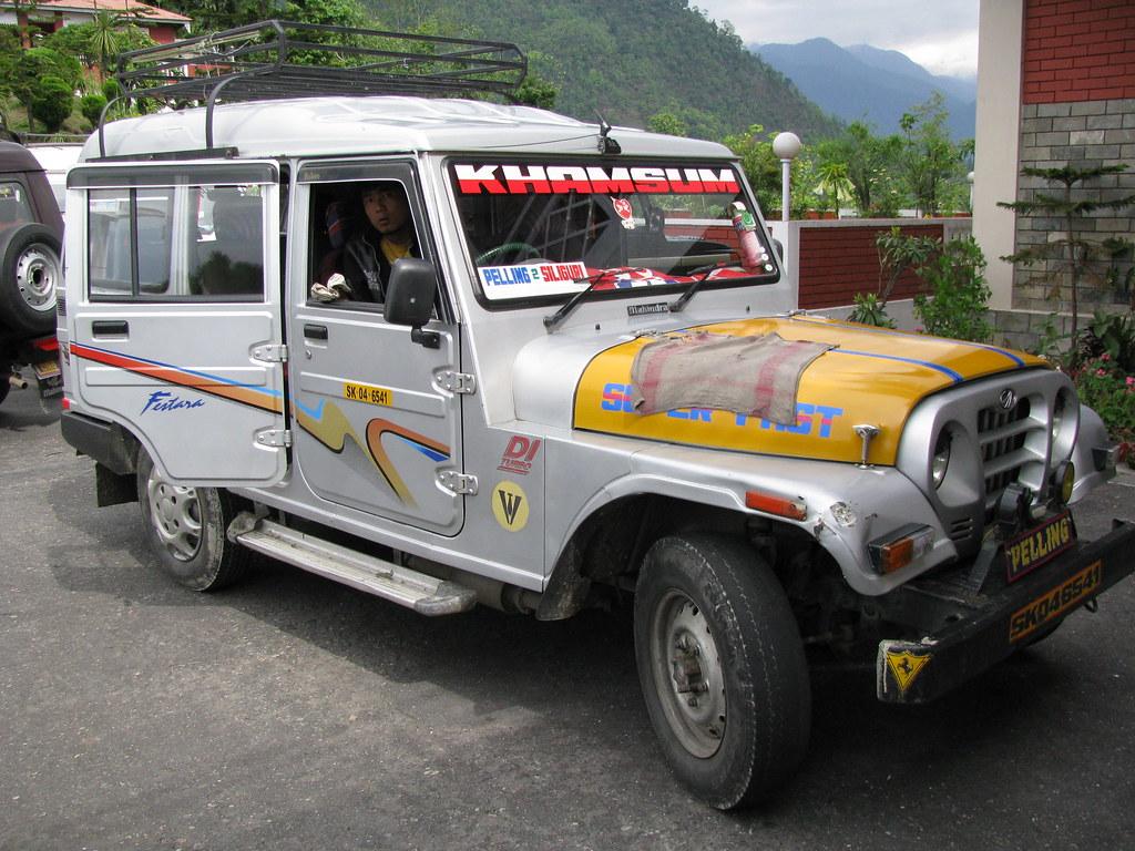 Tata Sumo Used Car Price In Chennai