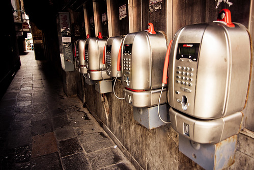 Payphones | by chylle