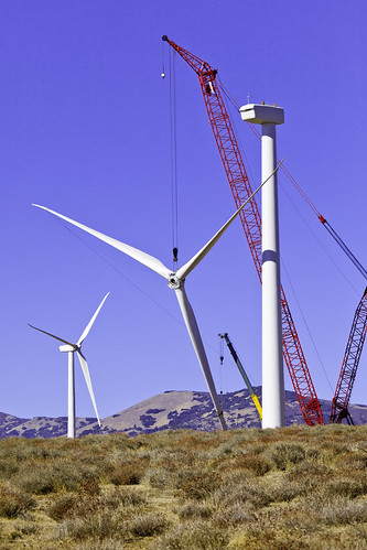 Manzana Stage 12 | by North American Windpower