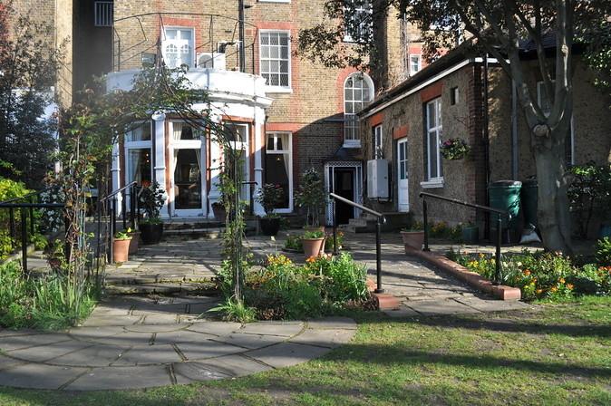 The Garden Room  Peckham Road