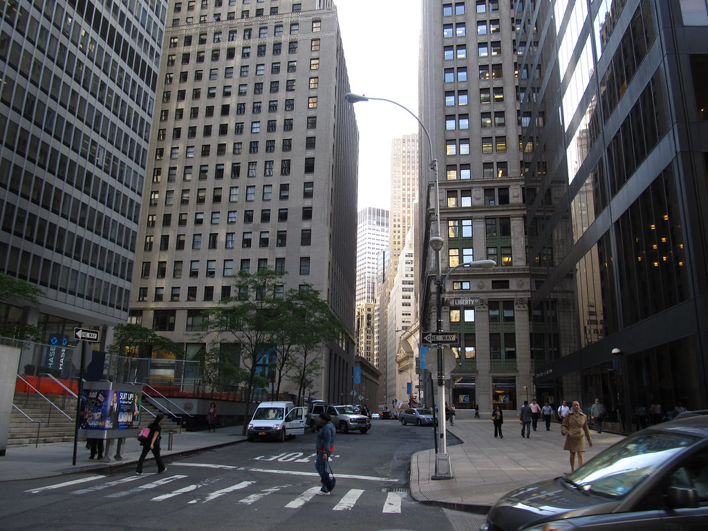 Downtown New York Apartments For Rent