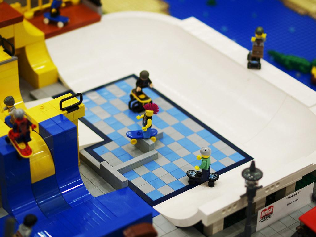 Lego Build With Set