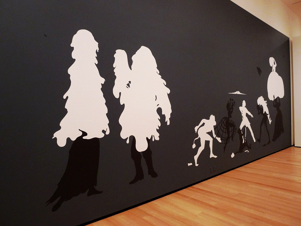 Image result for kara walker