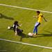 Neymar no puede