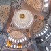Ceiling of New Mosque Domes