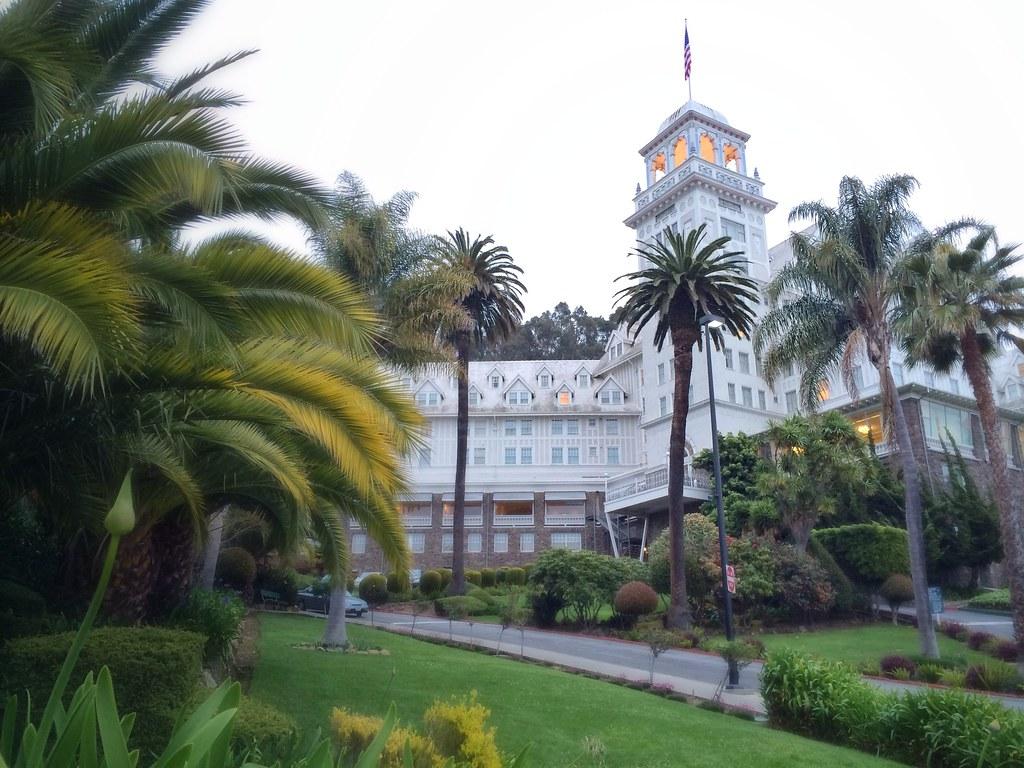 Berkeley Hotel Spa