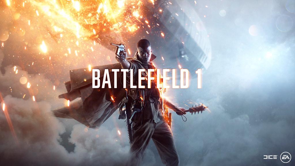 Bilderesultat for battlefield 1