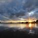 A Sliver of Sun | New Bern, NC