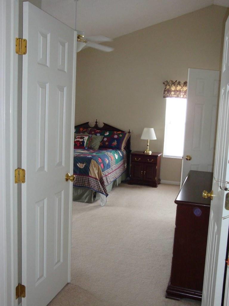 16 double door entry to master bedroom suite double door flickr Entry to master bedroom