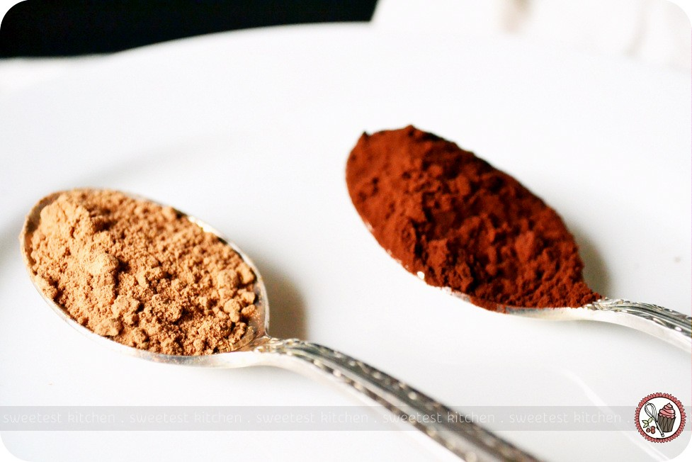 Cadbury Chocolate Powder Recipes