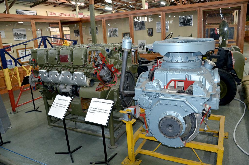 Leopard Tank Engine Amp Transmission Altonabeauty Blogspot