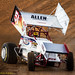 Mike Peters at Oklahoma Sports Park OCRS Sprint